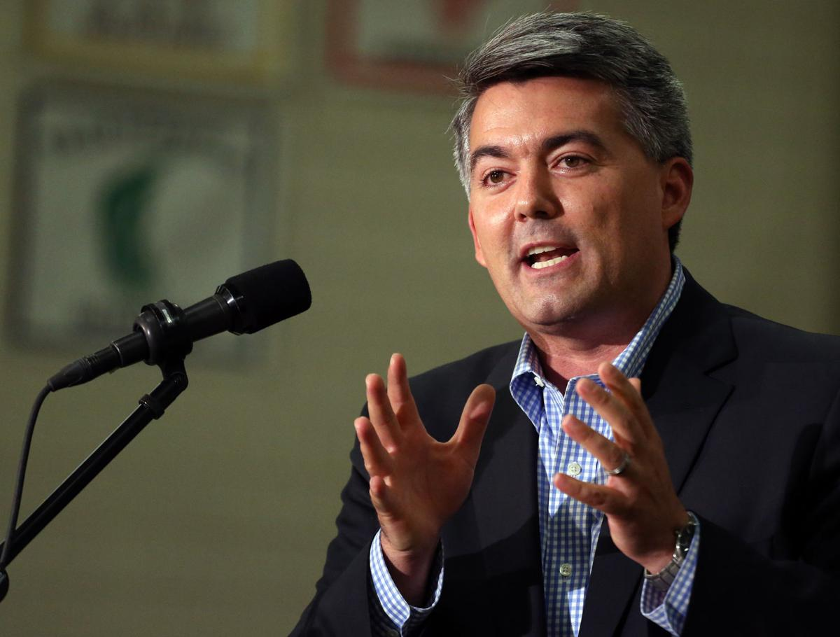 With threats, Gardner renews call for permanent U.S. Senate select committee on cybersecurity