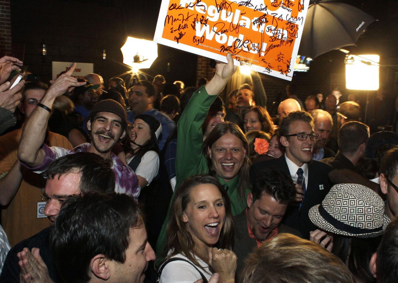 Rethinking Pot Colorado Anniversary