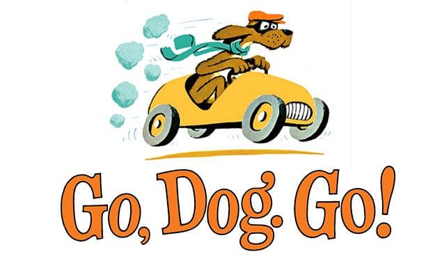 Godoggo logo