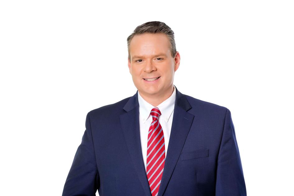 6 simple questions for KOAA anchor Ira Cronin in Colorado Springs