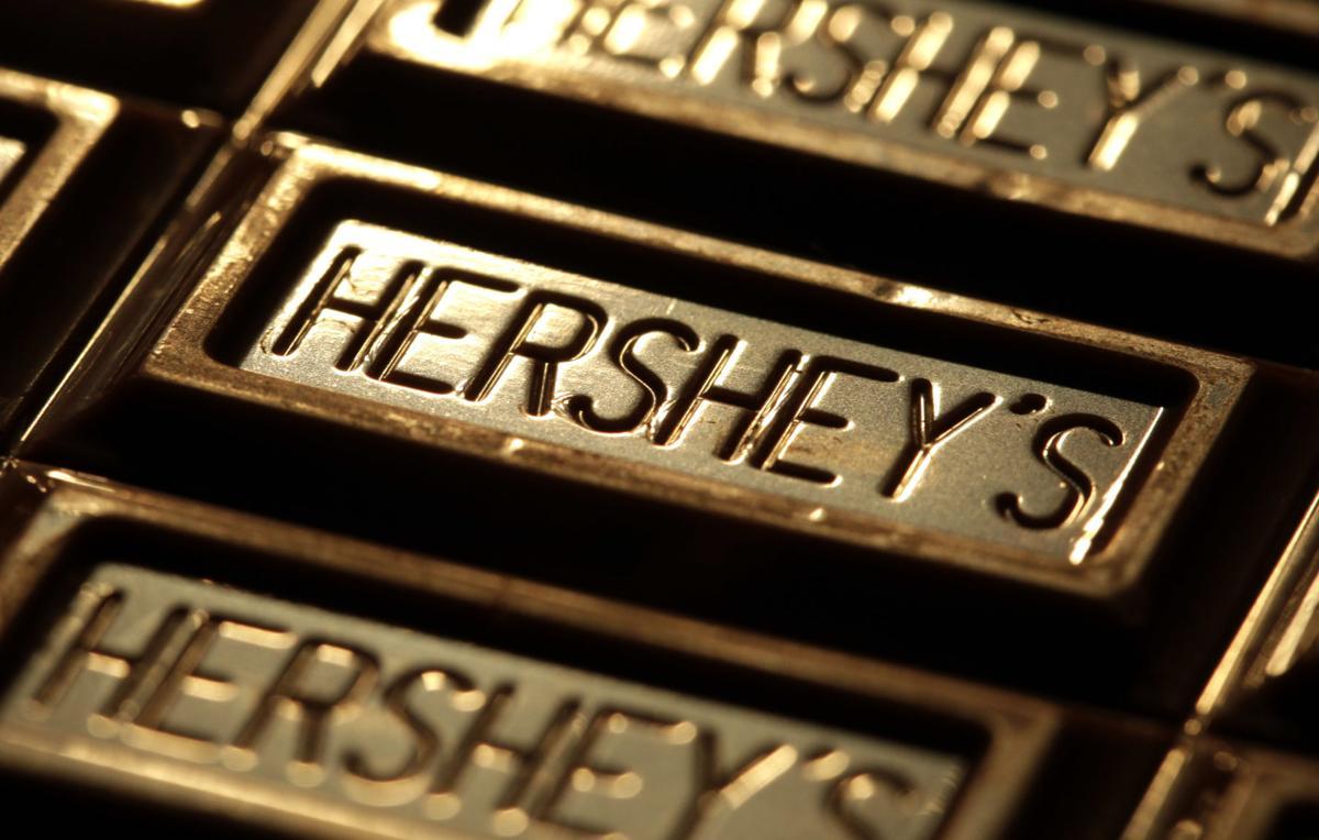 Hershey-Layoffs