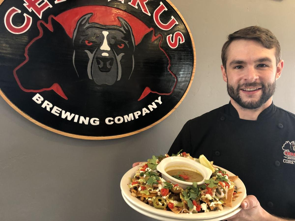Colorado Springs plant-based eatery changing name