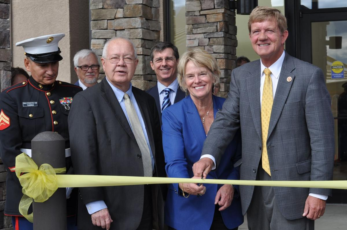 Veterans Administration opens new clinic in Pueblo