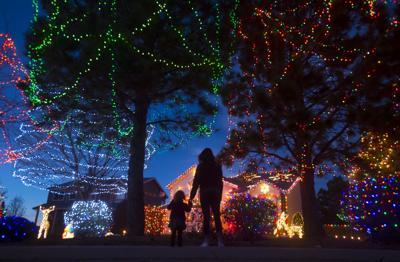 CHRISTMAS LIGHTS (copy)