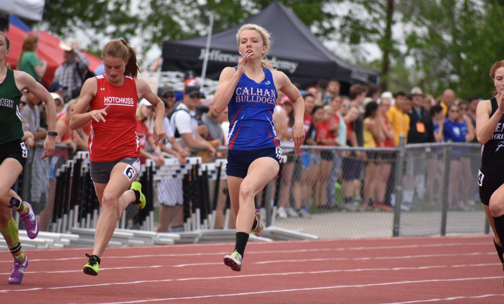PHOTOS: State Track & Field, Day 1