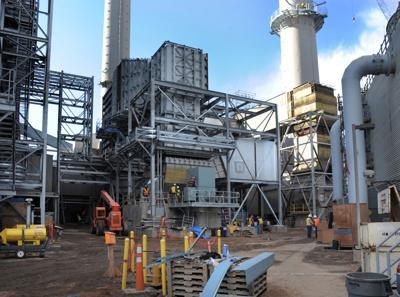 Drake Power Plant (copy)