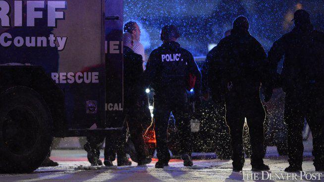 Shootings in Colorado Springs, California not likely to change gun laws