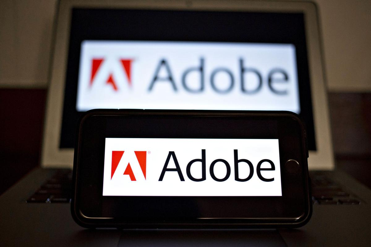 Adobe to launch Photoshop for iPad in strategy shift