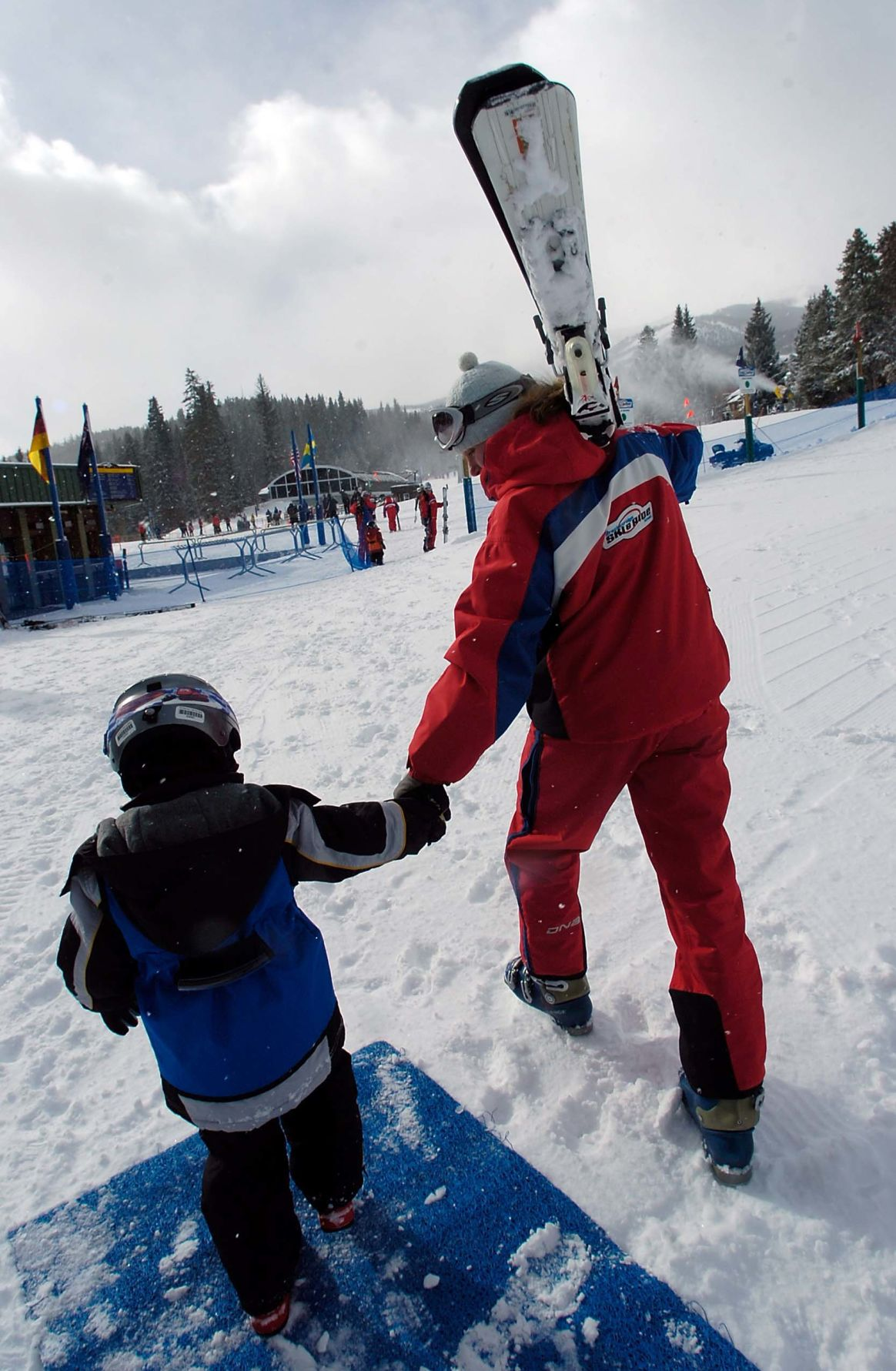 Best place in Colorado to teach a kid to ski: Our top 5