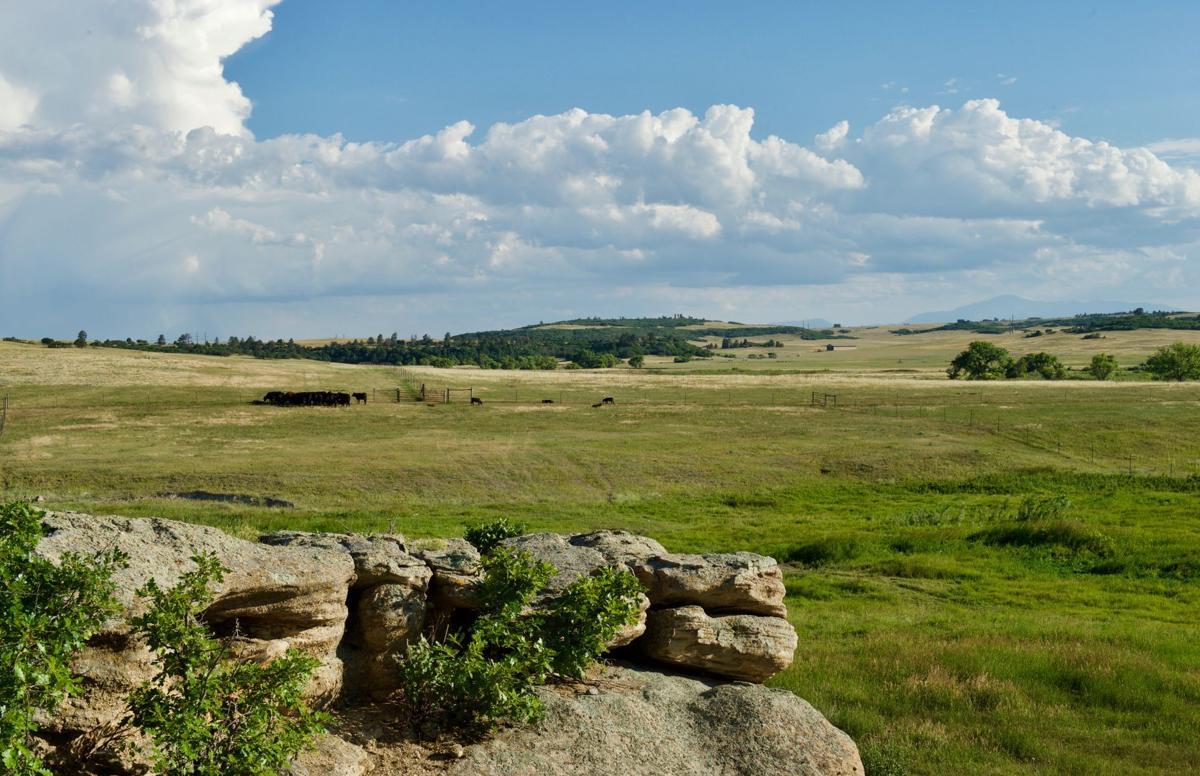 prairie canyon ranch