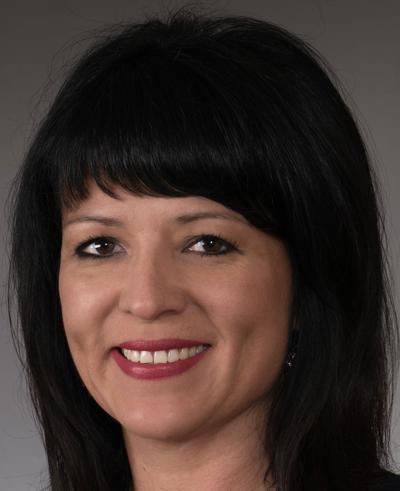 Frances Padilla