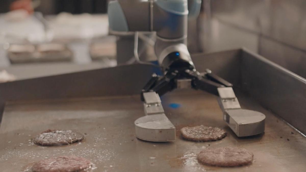 EDITORIAL: Big minimum wage creates no-wage jobs for robots