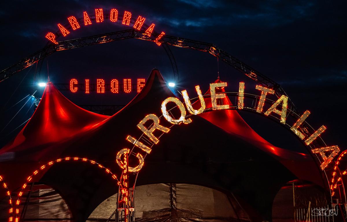 Paranormal Cirque