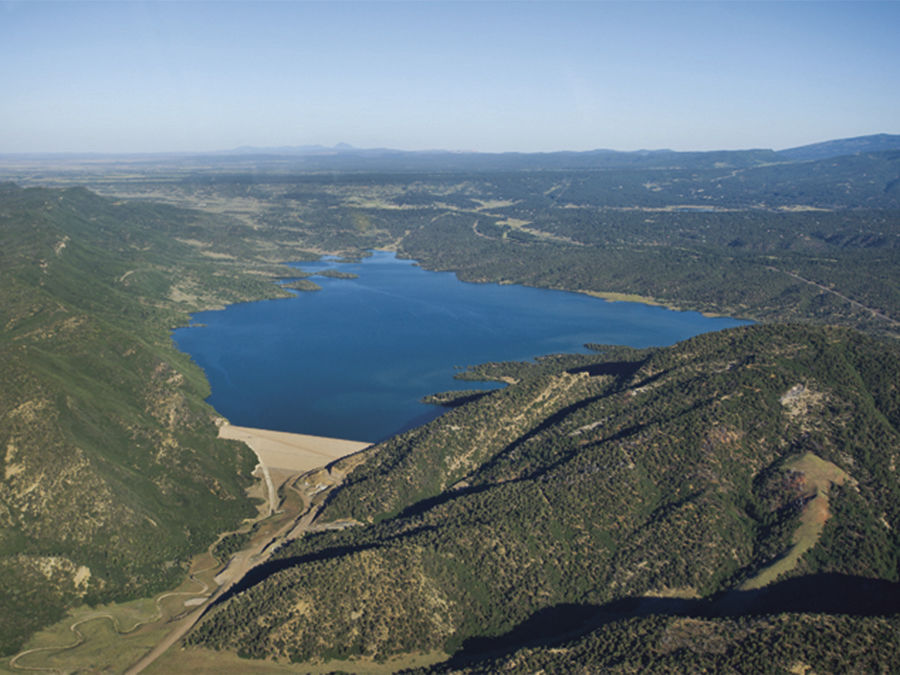 Heard of Lake Nighthorse? It's Colorado's newest recreational lake – and it's now open to the public