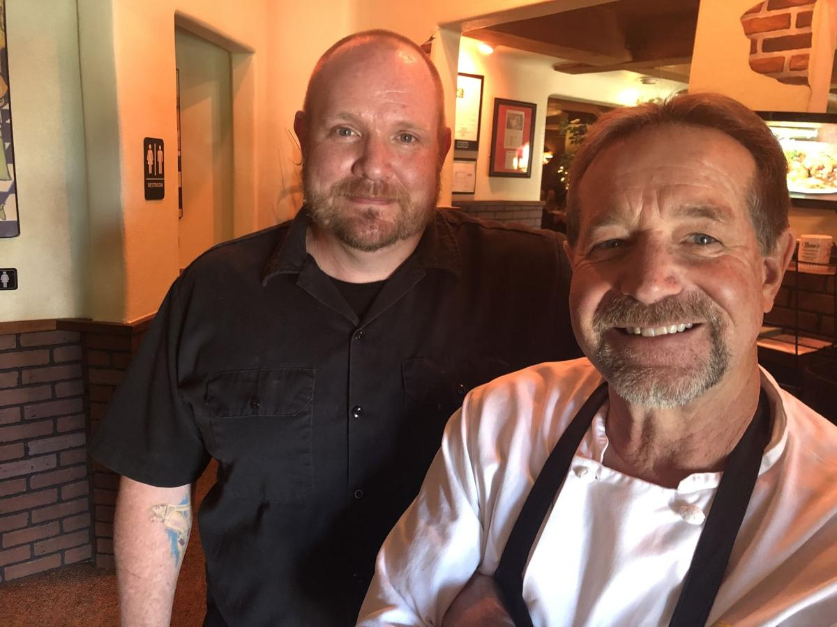 Colorado Springs longtime restaurant owners switch gears