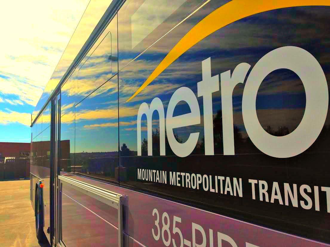 Mountain Metropolitan Transit