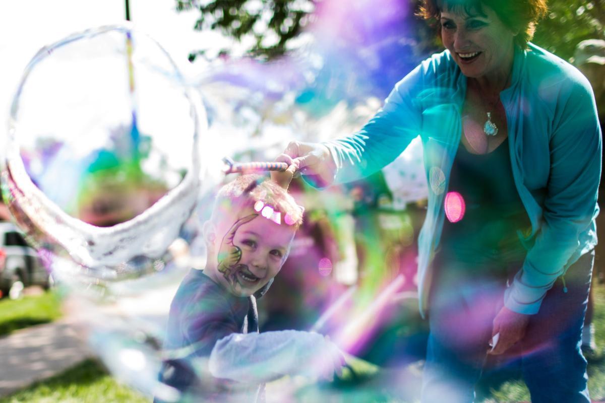 Commonwheel Festival keeps momentum on 39th year