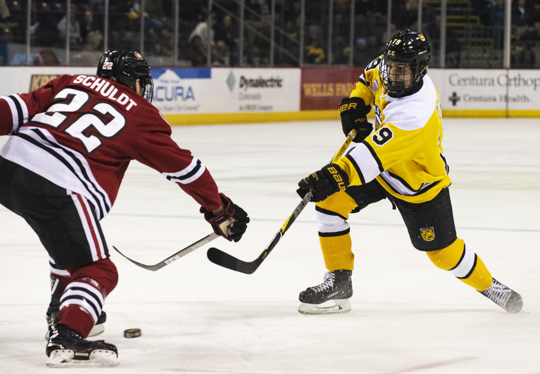 NCHC: Roster Returners Settle In As Colorado College Seeks Upset At No. 1 Minnesota-Duluth