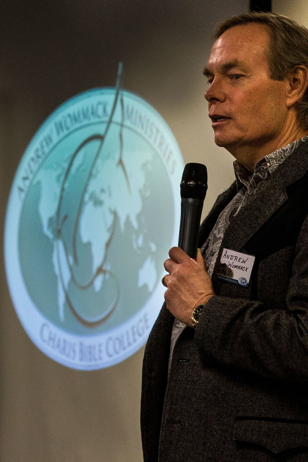 Andrew Wommack Beliefs bible college hopes to be 'blessing' to woodland park
