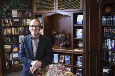 Film and TV deals buoy Colorado Springs literary agency's faith-based titles