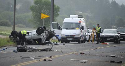 ROLLOVER CRASH (copy)