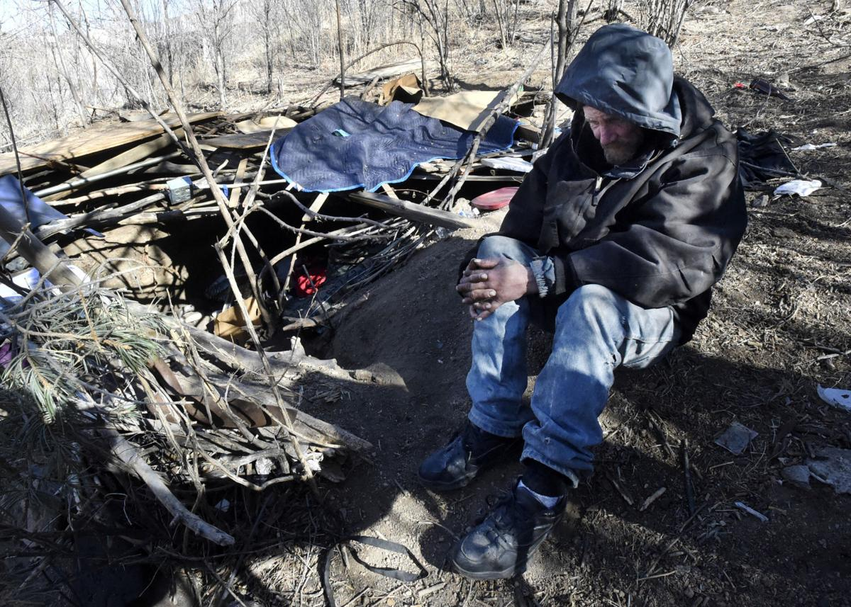 Colorado Springs homelessness coalition on the move, expanding health focus