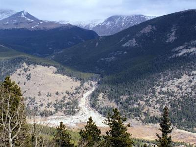 Rocky Mountain National Park proposes day pass as big price hike looms