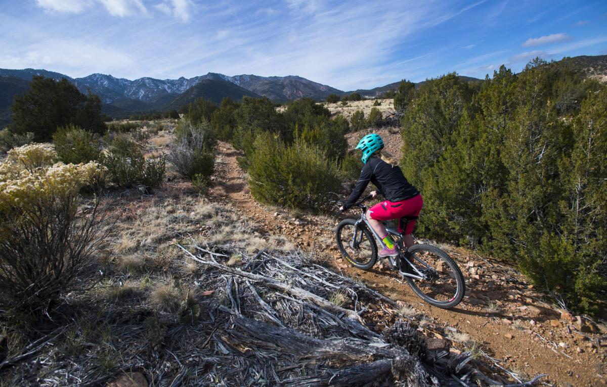 canon city trails