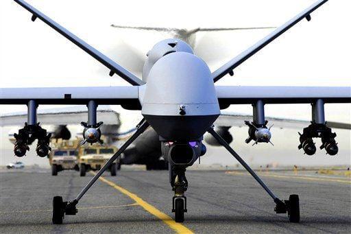 Evolving U.S. strategy widens assault on terrorists