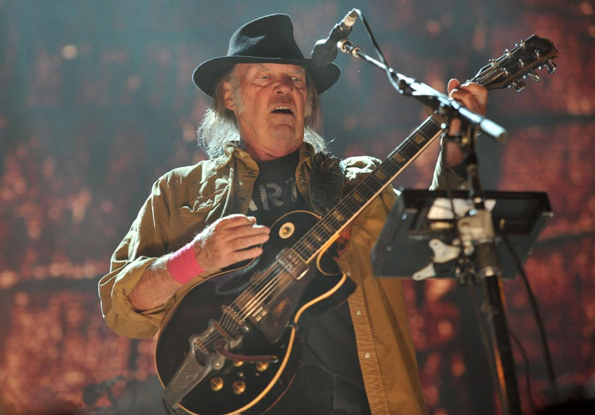 Neil Young (copy)