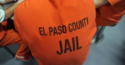 El Paso County Jail (copy)