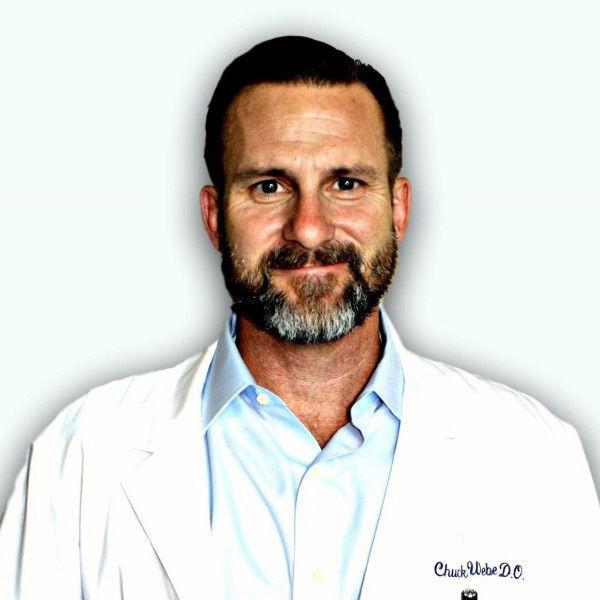 Dr. Chuck Weber