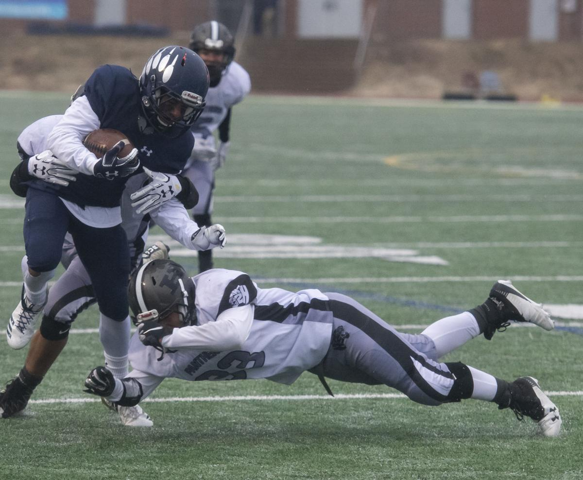 Panthers stopped short on journey to semifinals