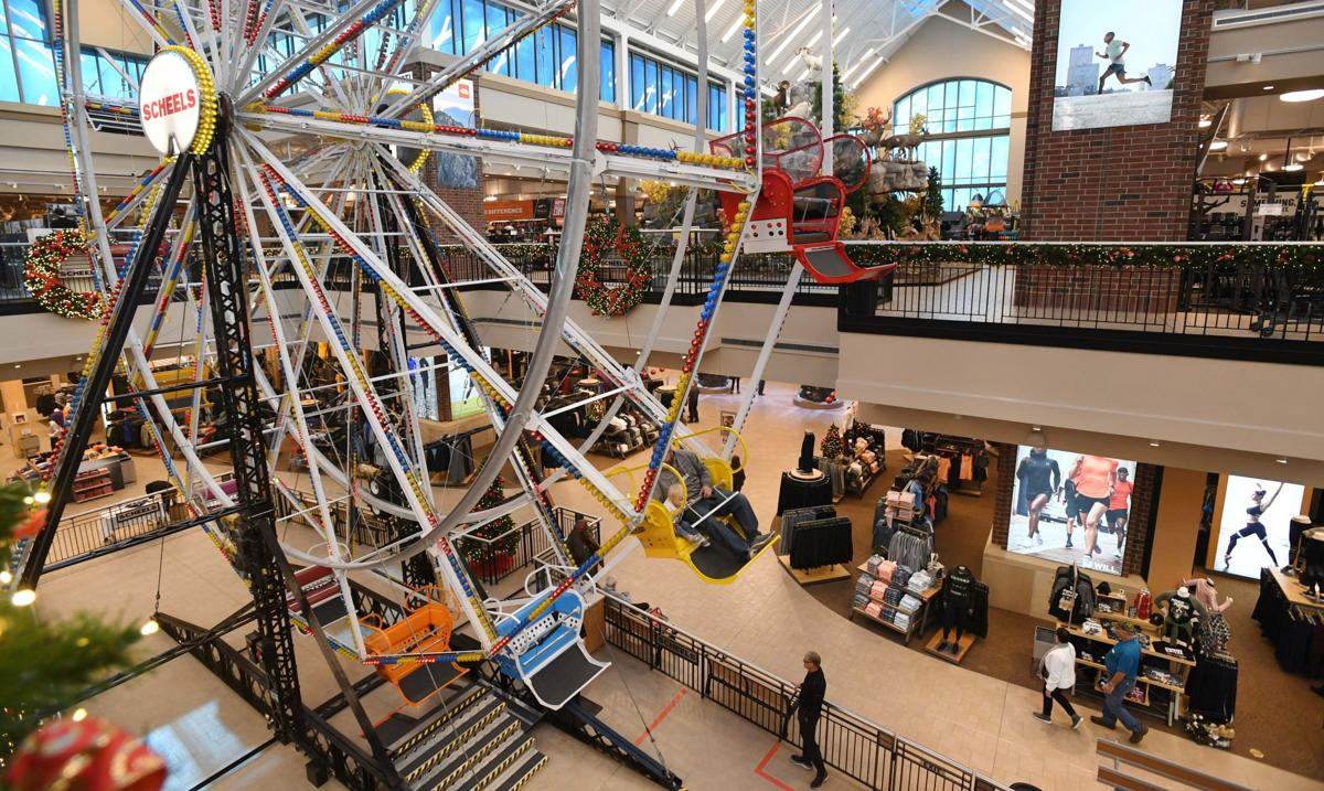 Colorado Springs Retailers Looks For New Ways To Attract And Keep