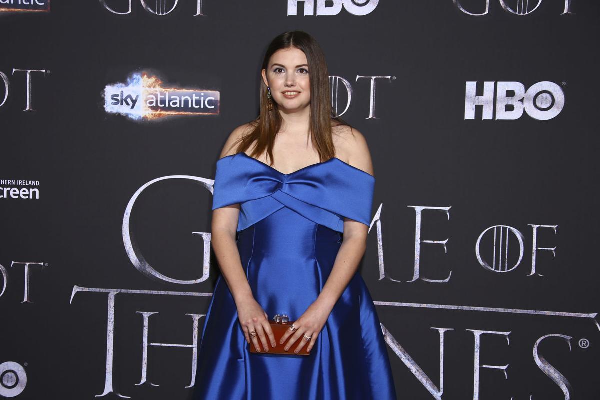 Britain Game of Thrones Season 8 Premiere