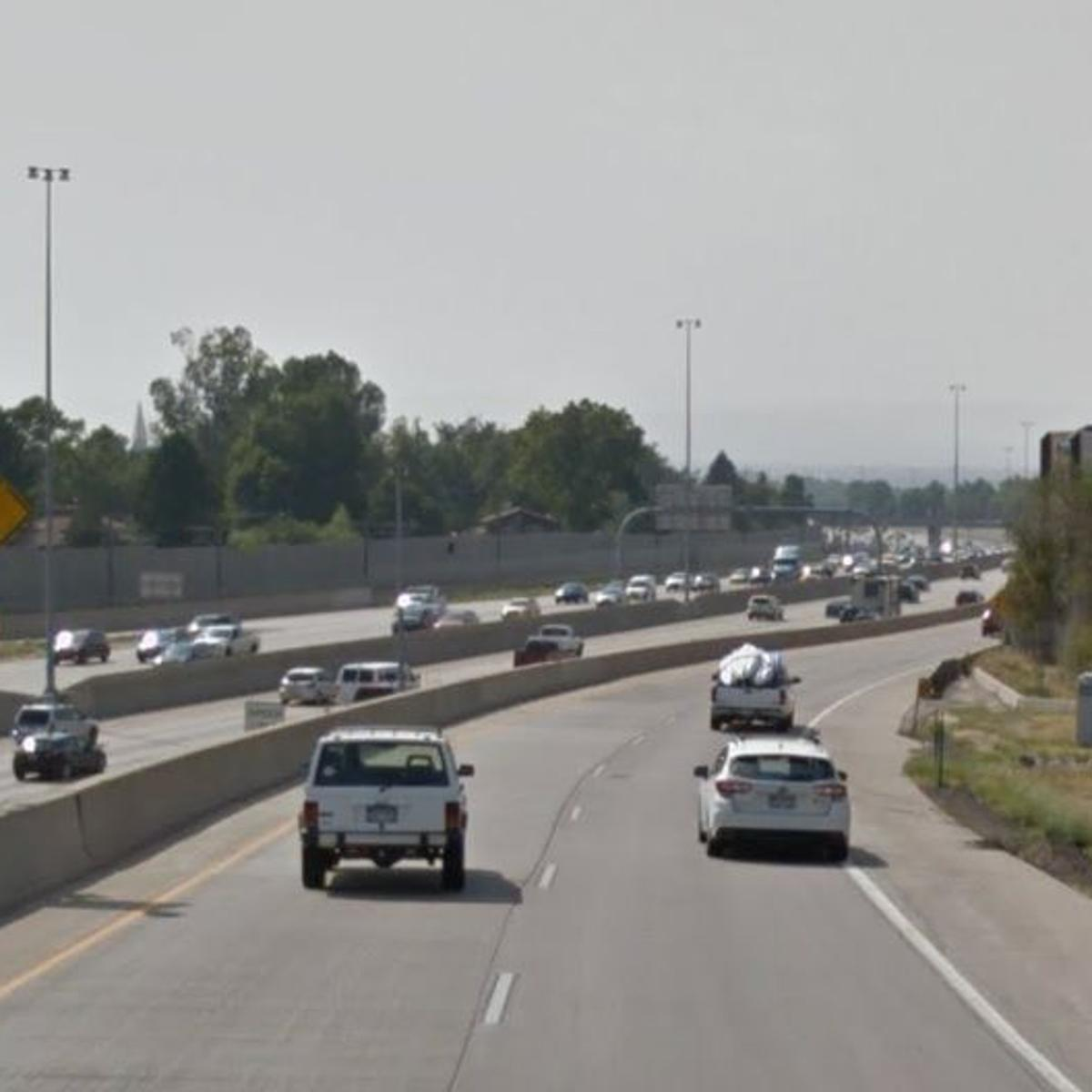 Traffic lights are coming to I-25 on-ramps in Colorado