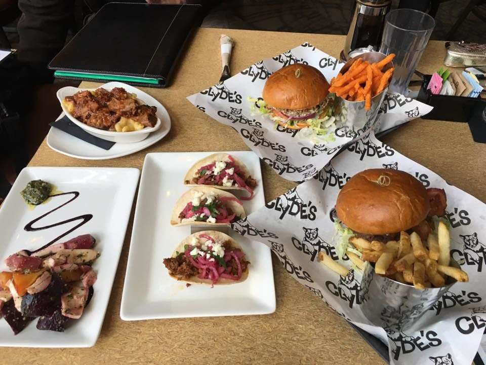 Table Talk: UCCS has a hopping gastropub on campus