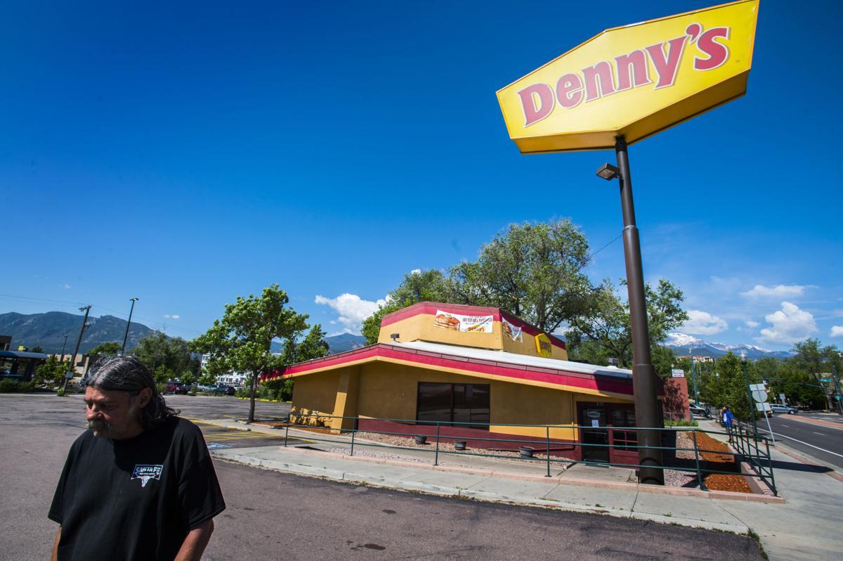 State Seizes Denny S Restaurants In Colorado Springs For Back Ta