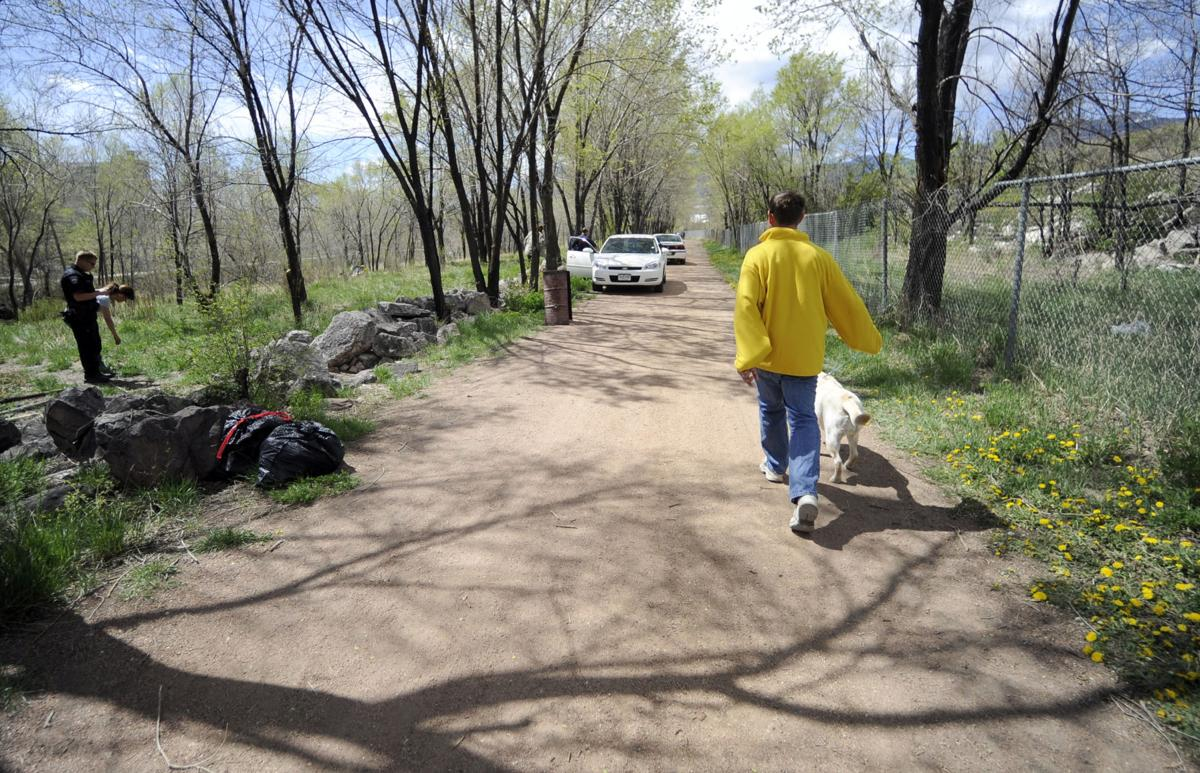 Restore Fountain Creek Trails Day (copy)
