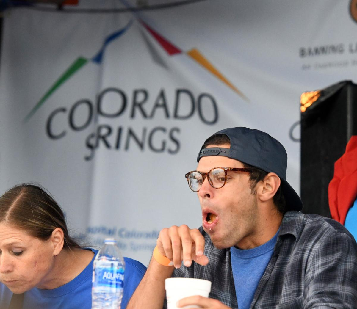 Colorado Springs Labor Day Lift Off 16