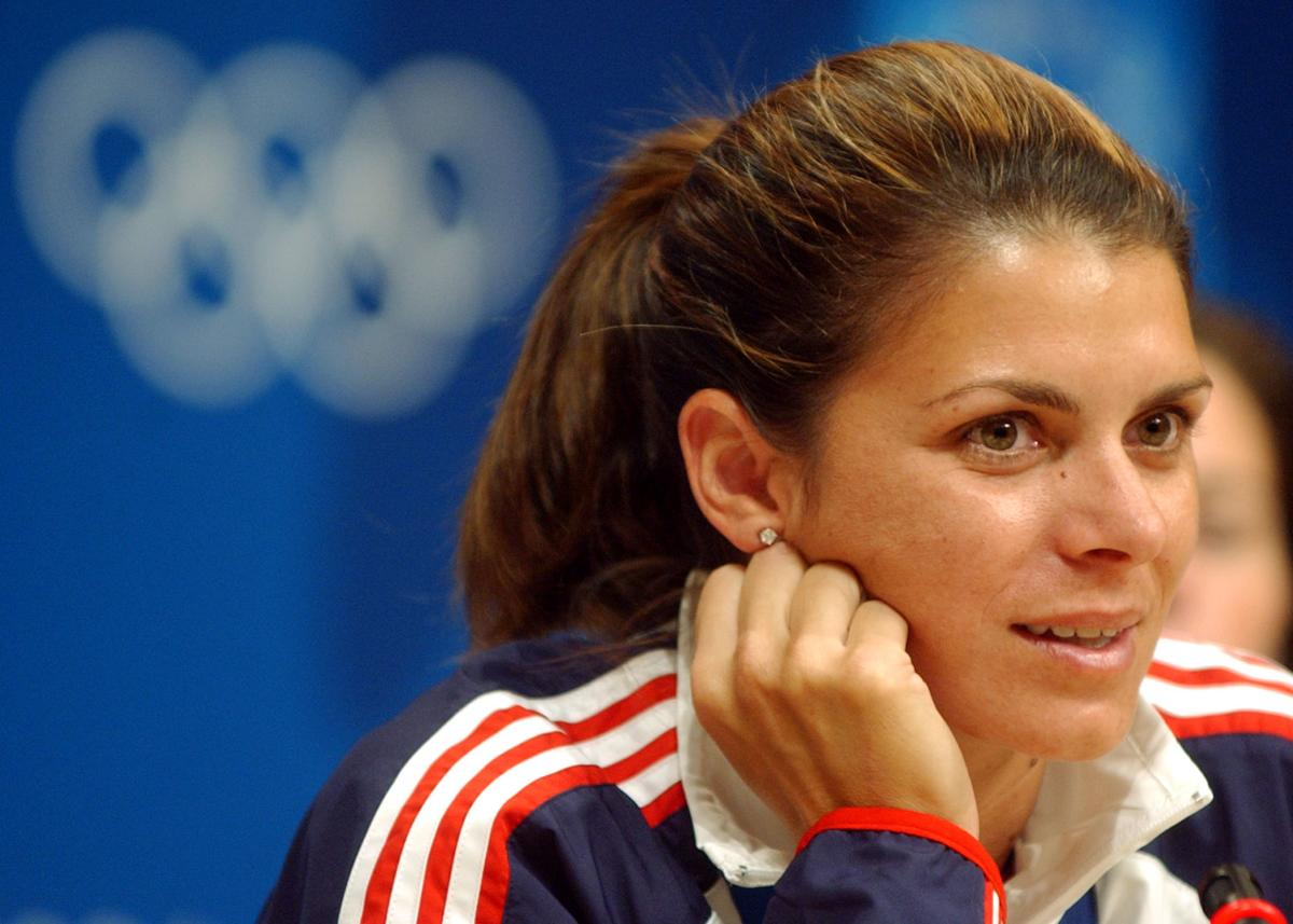 David Ramsey: Soccer great Mia Hamm asks sports parents to stop being so childish