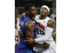 USA Basketball scraps plans to leave Colorado Springs, will move downtown