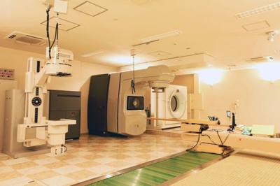 Radiation therapy improves with research, technology