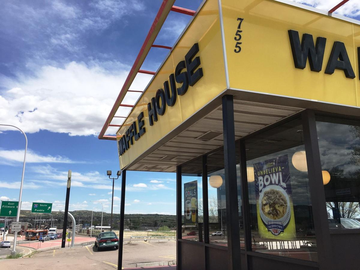 Out With The Old In New Two Colorado Springs Restaurants To Be