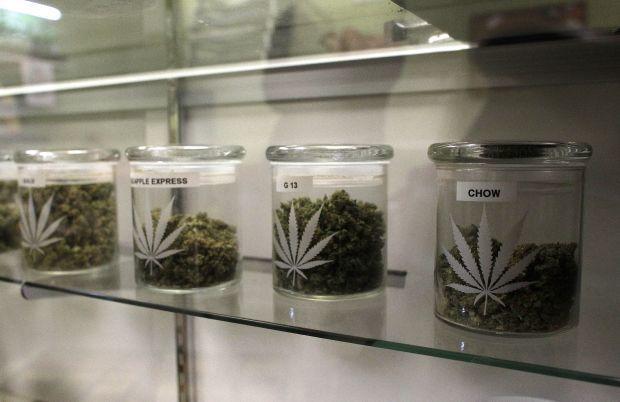 Interactive map: Colorado's licensed retail marijuana stores