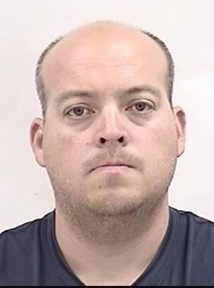 Former Colorado Springs detective pleads guilty to felony