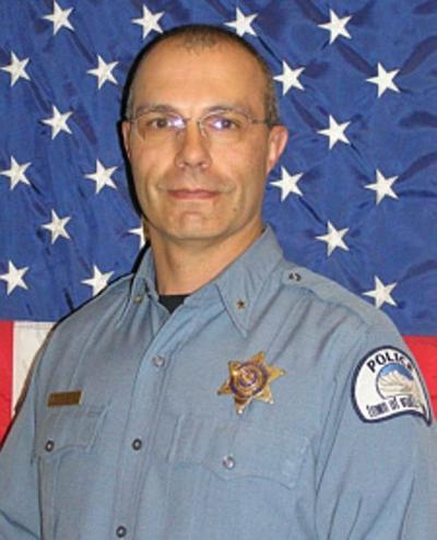 Manitou Springs selects former Vail officer as police chief