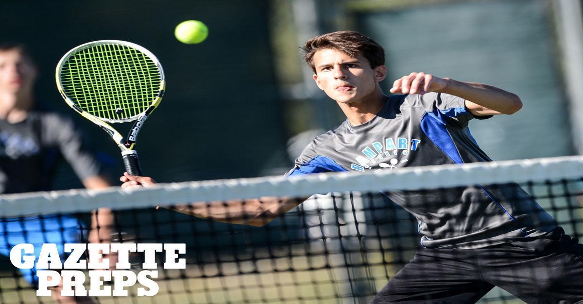 Kadet Kickoff Tennis Tournament