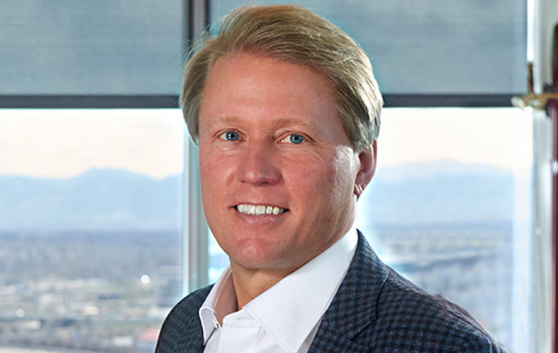 DaVita's Kent Thiry to step down as CEO after 20 years