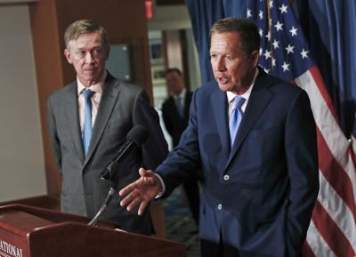 Health Overhaul Governors